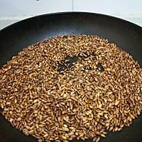 莜麦粒养生茶的做法图解3