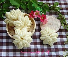 菊花卷的做法