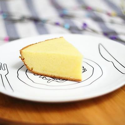 电饭煲版海棉蛋糕