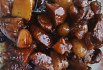 毛氏红烧肉的做法