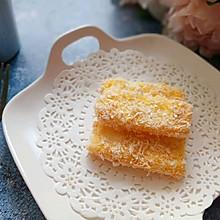 脆皮鲜奶烤箱版#美味烤箱菜,就等你来做!#