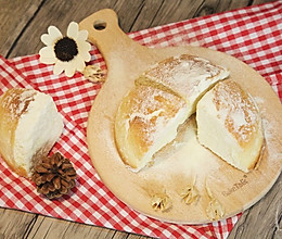 入门面包——奶酪面包的做法