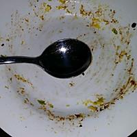 丹青菜谱?&蒸榆钱儿饭的做法图解5