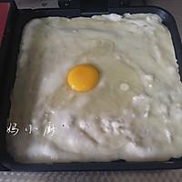 鸡蛋卷饼的做法图解6