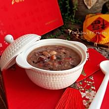 一碗腊八粥#年味十足的中式面点#