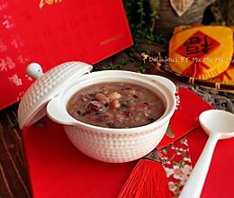 一碗腊八粥#年味十足的中式面点#的做法