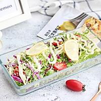 每吃一口感觉瘦三斤【经典蔬菜沙拉】的做法图解3