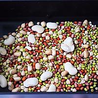 #520,美食撩动TA的心!#营养杂粮八宝粥的做法图解5