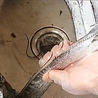 #就是红烧吃不腻!#红烧带鱼新吃法的做法图解1