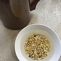 燕麦豆浆#急速早餐#的做法图解2