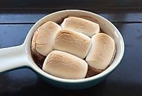 烤棉花糖热可可的做法