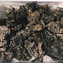 蒜蓉干巴菌