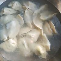 豪華韭菜餃子餛飩兩吃的做法圖解6