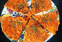 #餐桌上的春日限定#泡菜饼的做法