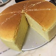 八寸轻乳酪蛋糕(半熟芝士)