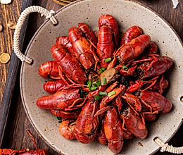 十三香小龙虾,花样吃虾的做法