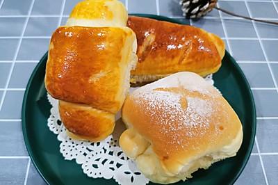 水合法面包