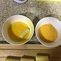 #钟于经典传统味#脆皮薯条的做法图解10