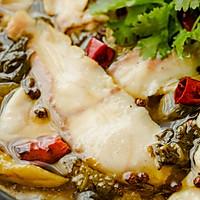 日食记 | 酸菜鱼火锅的做法图解8