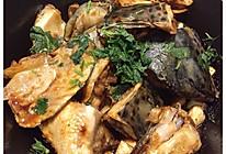 铁锅鱼头的做法