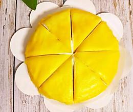 超详细的榴莲千层蛋糕(新手小白也可以)的做法