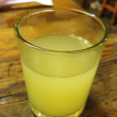 清新柠檬汁(属于你的柠檬时代)