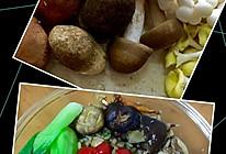 五菇粮(五姑娘)的做法