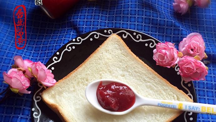 草莓果酱#最萌缤纷儿童节#