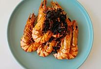 #晒出你的团圆大餐#非常美味茶香扑鼻的秘制茶香虾的做法