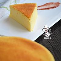 轻乳酪蛋糕 - 蛋糕不开裂入口即化的做法图解13