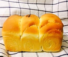 手撕面包手工揉面的做法