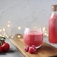四月不减肥五月徒伤悲——健康减肥番茄汁