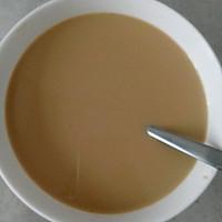 奶茶的做法图解3