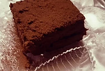 """#美食说出""""新年好""""# 红薯巧克力布朗尼蛋糕的做法"""