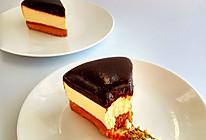 杏仁重乳酪蛋糕的做法