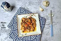 粤式经典茶点——豉汁蒸排骨的做法