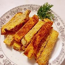 椰香薯酥脆