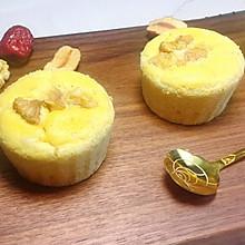 宝宝零食系列~红枣核桃蛋糕