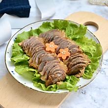 年夜饭卤菜——卤鸭胗