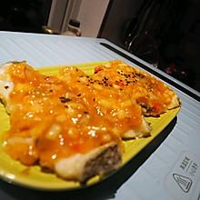 韩式银鳕鱼