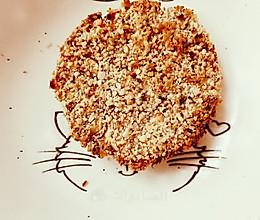 酥酥脆脆,燕麦坚果脆饼的做法