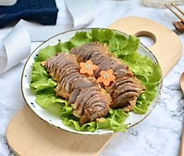 年夜饭卤菜——卤鸭胗的做法