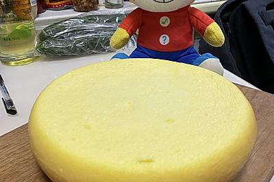 戚風蛋糕(電飯煲基礎款具詳細)