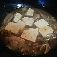 龙头鮳豆腐煲的做法图解8