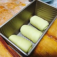 奶香吐司面包的做法图解6