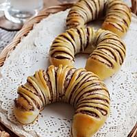 豆沙面包——一款皇室的御用面包#haollee烘焙课堂#的做法图解10