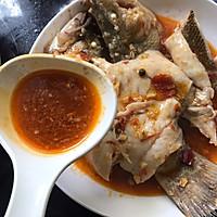 水煮鲈鱼(水煮系列通用版)的做法图解15