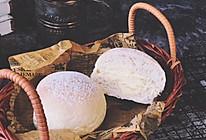 【日式奶酪冰面包】#餐桌上的春日限定#的做法