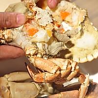 【变厨神】地道新加坡风味大餐 辣椒螃蟹的做法图解5