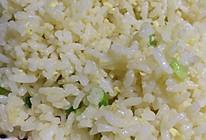 蛋炒饭[最简单的美味]的做法